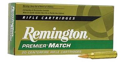 remington ammo 223 rem 5 56 nato bthp 69 grain rm223r1 ammo