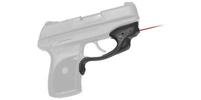 Scopes, Optics & Lasers Crimson Trace Lasergrips Beretta Red Laser