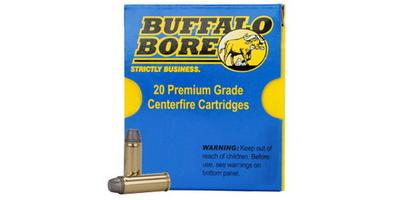Buffalo Bore 357 Related Keywords & Suggestions - Buffalo