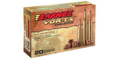 Barnes Reloading Bullets Rifle 6mm .243 80 Grain TTSX BT ...