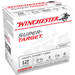Winchester Shotshells Super Target 12 Gauge 2.75in 1-1/8oz #8-Shot Case Lot [TRGT12M8]