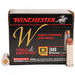 Winchester Ammo Defend 38 Special JHP 130 Grain 20 Rounds [W38SPLD]