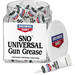 Birchwood Casey Cleaning Supplies Sno Gun Grease Lubricant .75oz. [40125]