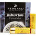Federal Shotshells Game-Shok High Brass Lead 20 Gauge 2.75in 1oz #4-Shot Case Lot [H2044]