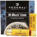 Federal Shotshells Game-Shok High Brass Lead 20 Gauge 2.75in 1oz #6-Shot Case Lot [H2046]