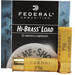 Federal Shotshells Game-Shok High Brass Lead 20 Gauge 2.75in 1oz #7.5-Shot Case Lot [H20475]