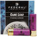 Federal Shotshells Game-Shok Game 16 Gauge 2.75in 1oz #8-Shot Case Lot [H1608]