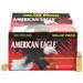 Federal American Eagle Handgun Ammo 9mm FMJ 115 Grain 100 Rounds [AE9DP100]