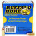Buffalo Bore Handgun Ammo 9mm+P Luger JHP 124 Grain 20 Rounds [24E/20]