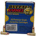 Buffalo Bore Handgun Ammo 9mm+P+ Barnes TAC-XP 115 Grain 20 Rounds [24H/20]