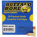 Buffalo Bore Handgun Ammo 9mm Subsonic FMJ-FN 147 Grain 20 Rounds [24J/20]