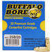 Buffalo Bore Ammo 357 Sig Sauer FMJ Flat Nose 125 Grain 20 Rounds [25B/20]