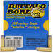 Buffalo Bore Ammo 32 H&R Mag+P Hard Cast 130 Grain 20 Rounds [36B/20]