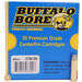 Buffalo Bore Ammo 327 Federal Magnum Hard Cast Keith 130 Grain 20 Rounds [37B/20]