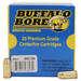 Buffalo Bore Ammo 45 Glock Auto Pistol (GAP) JHP 230 Grain 20 Rounds [38C/20]
