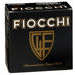 Fiocchi Shotshells Lead and Wax Buckshot/Slugs 12 Gauge 2.75in 1oz Slug 25 Rounds [12LEDEMO]