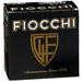 Fiocchi Shotshells HV 12 Gauge 2.75in 1-1/4oz #4-Shot Case Lot [12HV4]
