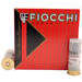 Fiocchi Shotshells Target 12 Gauge 2.75in 1-1/8oz #7.5-Shot Case Lot [12SD18L75]