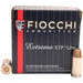Fiocchi Ammo Extrema 45 ACP 230XTP JHP 25 Rounds [45XTP25]