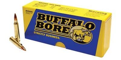 buffalo bore ammo 223 rem 5 56 nato bthp 69 grain s22369 ammo